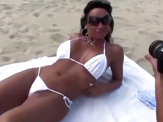 Franceska - Nacho Vidal Buttfuck Dominance