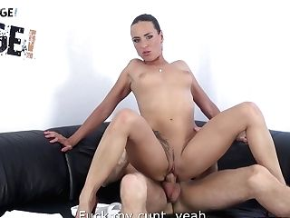 Hot Like Fire Buxom Mummy Mea Melone Is Testing One Youthfull Pornography Actor