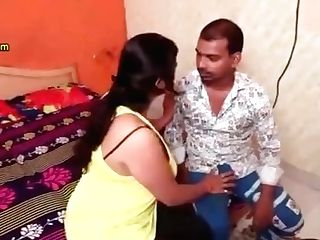 Indian Servant Fucking Mom And Daughter-in-law
