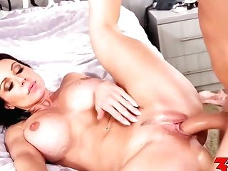 Kendra Zeal Gets Fucked Hard By Van Wylde