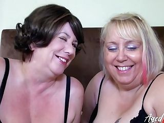 Agedlove Brit Matures Group Sex Sexual Soiree