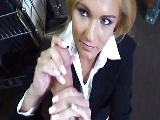 Tits Sucked While Railing Hot Mummy Banged At